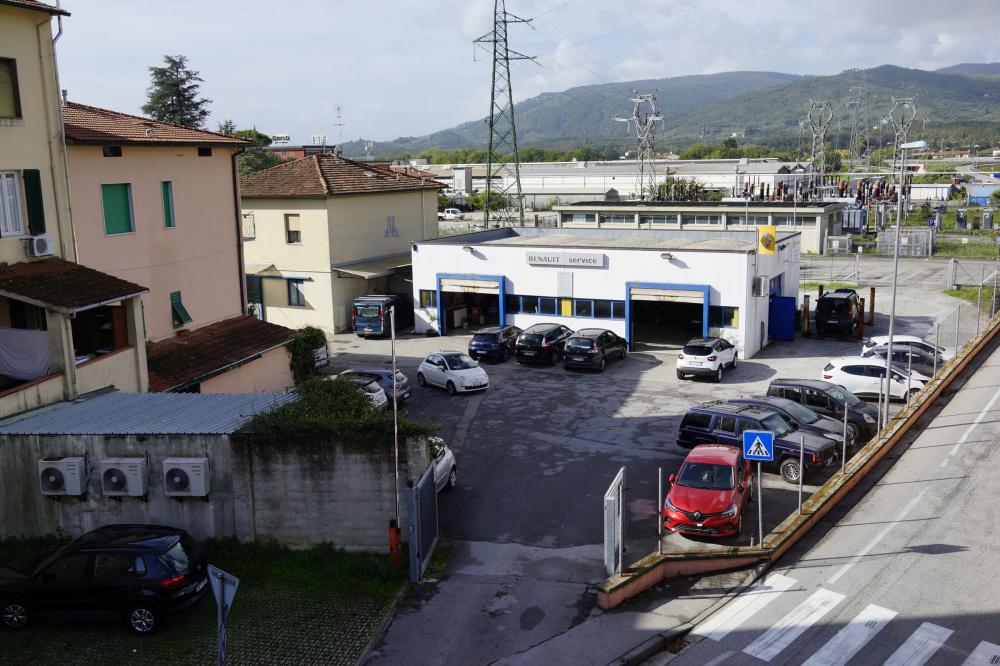 MG Autofficina Azienda