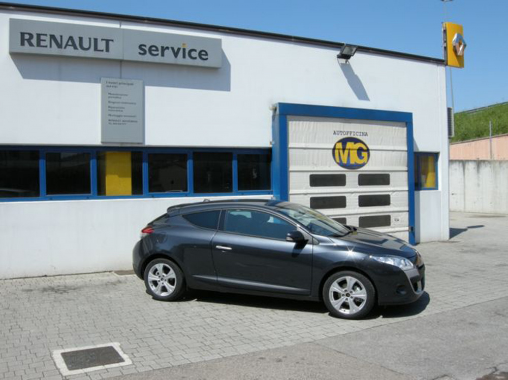 MG Autofficina Piazzale