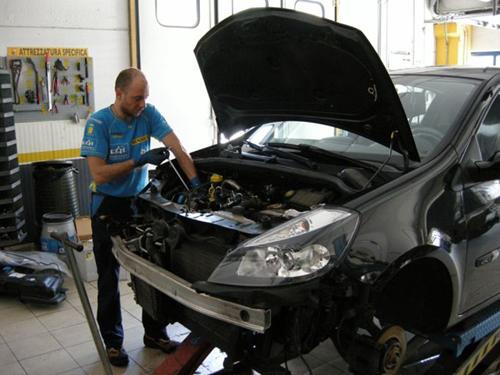 MG Autofficina Servizi