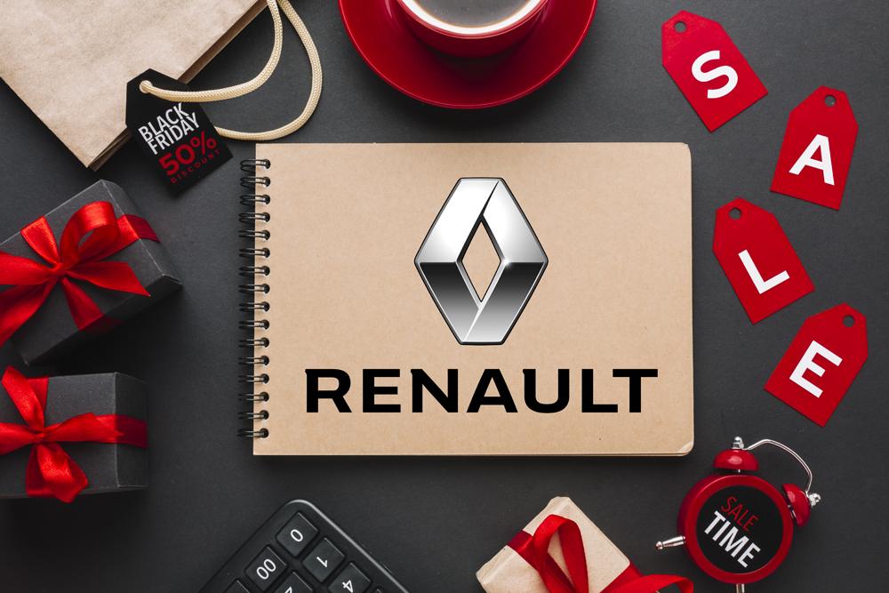 Offerte Renault